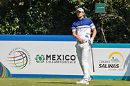 Bernd Wiesberger (AUT) watches his tee shot on 3 during Rd4 of the World Golf Championships, Mexico, Club De Golf Chapultepec, Mexico City, Mexico. 2/23/2020.<br /> Picture: Golffile   Ken Murray<br /> <br /> <br /> All photo usage must carry mandatory copyright credit (© Golffile   Ken Murray)
