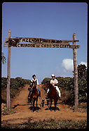 02: MISCELLANY SAO PAOLO CATTLE RANCH