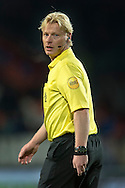 Onderwerp/Subject: Eredivisie<br /> Reklame:  <br /> Club/Team/Country: <br /> Seizoen/Season: 2012/2013<br /> FOTO/PHOTO: Referee Kevin BLOM. (Photo by PICS UNITED)<br /> <br /> Trefwoorden/Keywords: <br /> #08 #09 $94 &plusmn;1342772348418<br /> Photo- &amp; Copyrights &copy; PICS UNITED <br /> P.O. Box 7164 - 5605 BE  EINDHOVEN (THE NETHERLANDS) <br /> Phone +31 (0)40 296 28 00 <br /> Fax +31 (0) 40 248 47 43 <br /> http://www.pics-united.com <br /> e-mail : sales@pics-united.com (If you would like to raise any issues regarding any aspects of products / service of PICS UNITED) or <br /> e-mail : sales@pics-united.com   <br /> <br /> ATTENTIE: <br /> Publicatie ook bij aanbieding door derden is slechts toegestaan na verkregen toestemming van Pics United. <br /> VOLLEDIGE NAAMSVERMELDING IS VERPLICHT! (&copy; PICS UNITED/Naam Fotograaf, zie veld 4 van de bestandsinfo 'credits') <br /> ATTENTION:  <br /> &copy; Pics United. Reproduction/publication of this photo by any parties is only permitted after authorisation is sought and obtained from  PICS UNITED- THE NETHERLANDS