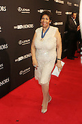8 February -Washington, D.C: Recording Artist Aretha Franklin attends the BET Honors 2014 Red Carpet held at the Warner Theater on February 8, 2014 in Washington, D.C.  (Terrence Jennings)