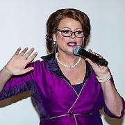 NLD/Baarn/20140423 - Perspresentatie Prinsessia, Bettina Berger