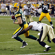 2011 Saints at Packers