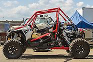 POLARIS RZR 1000 - FIA Spec Rollcage
