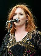 Laura Oakes at Cornbury 2017