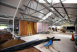 Progress update eight weeks into building works at Almondsbury Garden Centre - Photo mandatory by-line: Rogan Thomson/JMP - 07966 386802 - 27/08/2015 - PR -  Almondsbury Garden Centre - Bristol, England.