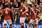 Nottingham Forest v Fulham 270916