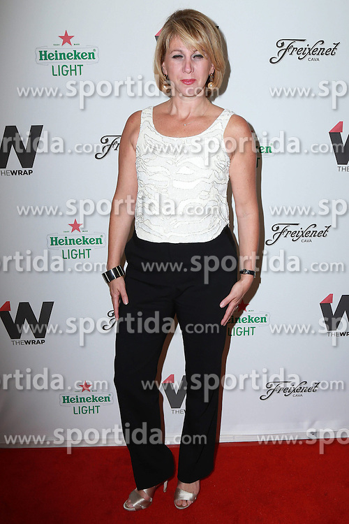 Sharon Waxman, at TheWrap's 2nd Annual Emmy Party, The London, West Hollywood, CA 06-11-15. EXPA Pictures &copy; 2015, PhotoCredit: EXPA/ Photoshot/ Martin Sloan<br /> <br /> *****ATTENTION - for AUT, SLO, CRO, SRB, BIH, MAZ only*****