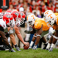Georgia @ Tennessee<br /> October 10, 2009<br /> Brad Schloss