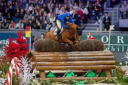 Wettstein Nicola, ECU, Altier d'Aurois<br /> CHI Genève 2019<br /> © Hippo Foto - Dirk Caremans<br />  13/12/2019