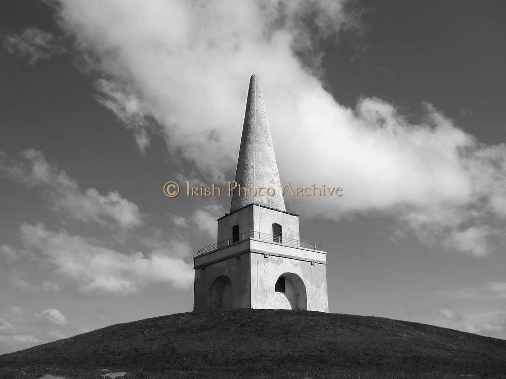 Killiney Obelisk, Killliney Hill, Co.Dublin, Ireland, 1742