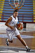 DESCRIZIONE : Porto San Giorgio Torneo Internazionale Basket Femminile Italia Croazia<br /> GIOCATORE : Beatrice Sciacca<br /> SQUADRA : Nazionale Italia Donne<br /> EVENTO : Porto San Giorgio Torneo Internazionale Basket Femminile<br /> GARA : Italia Croazia<br /> DATA : 28/05/2009 <br /> CATEGORIA : palleggio<br /> SPORT : Pallacanestro <br /> AUTORE : Agenzia Ciamillo-Castoria/E.Castoria