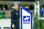 FNRS Springcompetitie<br /> Indoor Brabant 2015<br /> © DigiShots