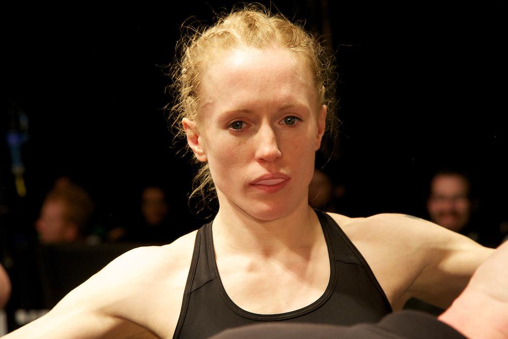 Amanda English