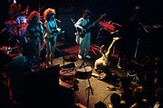 Kid Creole and the Coconuts Live 1981