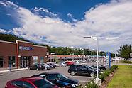 Dalewood I, II & III Shpping Center , Hartsdale NY Photography