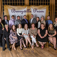 2018 Berryville Prom
