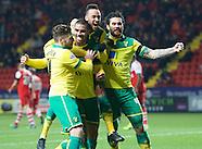 Charlton Athletic v Norwich City 100215