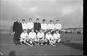 1964 - Interprovincial Mens Hockey, Ulster v Munster at Londonbridge Road