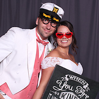 Mr&Mrs McClinton Photo Booth
