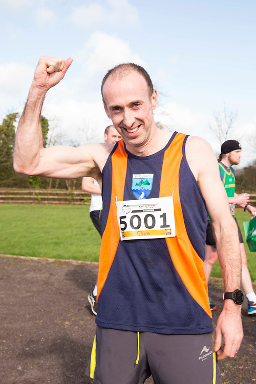 12/03/2017, Bohermeen AC 10k road Race & Half Marathon<br /> Clive Quinn ( Sli Cualann) pictured after winning the Bohermeen AC 10k road race<br /> David Mullen / www.cyberimages.net<br /> ISO: 250; Shutter: 1/250; Aperture: 7.1; <br /> File Size: 2.2MB<br /> Actuations: