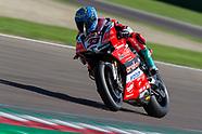 2018 Superbikes Italian Round - 13 May 2018