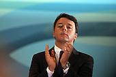 Matteo Renzi Bari per la Fiera del Levante ed 2016
