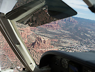 A Ninety-Nine fly-out to Sedona, AZ on Sunday, April 15, 2018.  We met for breakfast at Mesa Grill at the airport at 9:30 am.  A total of 10 Phoenix Ninety-Nines made the flight to Sedona.