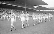 All Ireland Senior Football Championship Final, Kerry v Roscommon, Kerry 1-12 Roscommon 1-6, 23.09.1962, 09.23.1962, 23rd September 1962, 23091962AISFCF, ..Referee E Moules (Wicklow),.Captain S g Sheehy,.