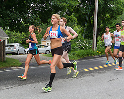 LL Bean Fourth of July 10K road race: Michelle Lilienthal, Erica Jesseman