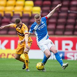 Motherwell v St Johnstone | Scottish  Premiership | 18 March 2017