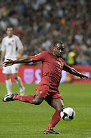 World Cup 2010 Preview - Portugal Team. In picture: Miguel . **File Photo** 20081015. PHOTO: Hugo Delgado/CITYFILES