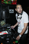 DJ Envy at The Rush Philanthropic Arts Foundation's 9th Annual Youth Holiday Party Sponsored by Target. The annual holiday event brings together over 500 at-risk young people affiliated with the 50 youth arts organizations Rush Philanthropic supports...In celebration of the creative energy of our New York City Youth, this annual holiday event is all about showing love and support for the kids, and letting them know that their hard work and many accomplishments through out the year don't go unnoticed.