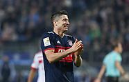 Hamburger SV v Bayern Munich - 21 October 2017