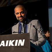 Daikin NZ Launch - Viaduct Event Centre
