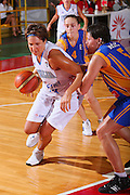 DESCRIZIONE : Schio Qualificazione Eurobasket Women 2009 Italia Bosnia <br /> GIOCATORE : Zanon <br /> SQUADRA : Nazionale Italia Donne <br /> EVENTO : Raduno Collegiale Nazionale Femminile <br /> GARA : Italia Bosnia Italy Bosnia <br /> DATA : 06/09/2008 <br /> CATEGORIA : Penetrazione <br /> SPORT : Pallacanestro <br /> AUTORE : Agenzia Ciamillo-Castoria/S.Silvestri <br /> Galleria : Fip Nazionali 2008 <br /> Fotonotizia : Schio Qualificazione Eurobasket Women 2009 Italia Bosnia <br /> Predefinita :