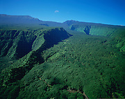 Ko'olau Gap, Haleakala, Maui, Hawaii, USA<br />