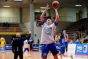 DESCRIZIONE : Schio Torneo Famila cup Italia Romania Italy Romania<br /> GIOCATORE : Elisa Ercoli<br /> CATEGORIA : riscaldamento<br /> EVENTO : Schio Torneo Famila cup Italia Romania Italy Romania<br /> GARA : Italia Romania Italy Romania<br /> DATA : 29/12/2014<br /> SPORT : Pallacanestro<br /> AUTORE : Agenzia Ciamillo-Castoria/Max.Ceretti<br /> Galleria: Fip Nazionali 2014<br /> Fotonotizia: Schio Torneo Famila cup Italia Romania Italy Romania<br /> Predefinita :