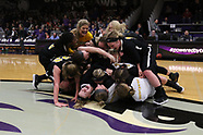 NCAA WBKB: University of Wisconsin, Whitewater vs. Gustavus Adolphus College (03-03-18)