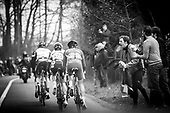 Brabantse Pijl: Black and White