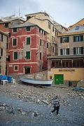 Boccadasse, Liguria