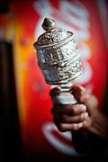 Asia, Tibet, Bhutan, Wangdue