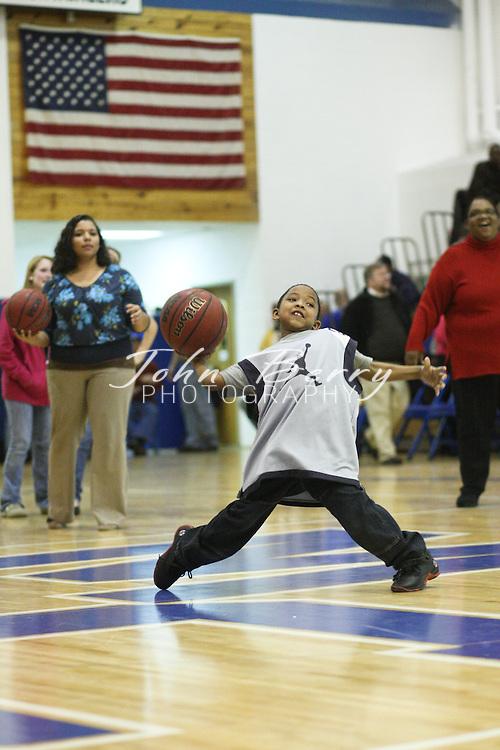 MCHS Varsity Boys Basketball .vs George Mason .2/2/2009