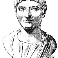 CRISPUS, Gaius Sallustius