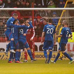 Aberdeen v Inverness   Scottish Premiership   18 January 2014