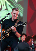 George Ezra plays Glastonbury, 2019,