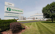 Genencor in Cedar Rapids on Friday July 24, 2009.  (Stephen Mally/Freelance)
