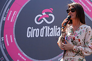 Giro d'Italia 2018: Barbara Pedrotti