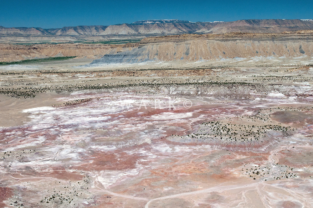 Central Utah near I-70