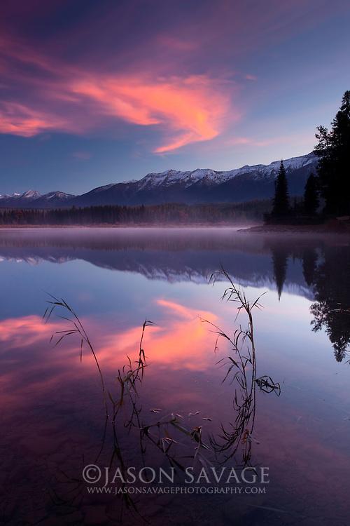 Rainy Lake, Montana