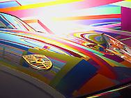 Automotive - Porsche 911 in Boca Museum